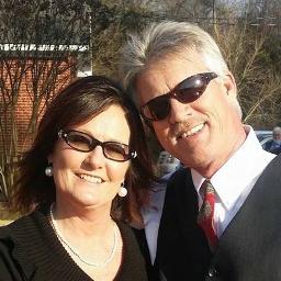 Terry & Judy Norris
